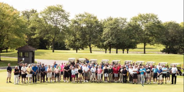 Ann Arbor Rotary Golf and Tennis Outing